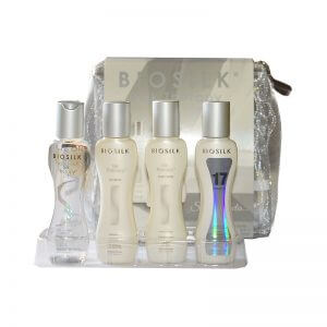 FAROUK Biosilk Silk Therapy Travel Set