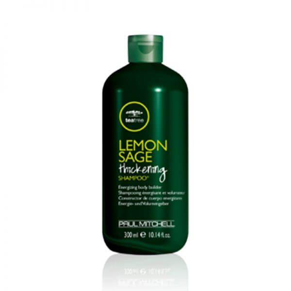 PAUL MITCHELL Tea Tree Lemon Sage Thickening Shampoo 300ml Shampoo