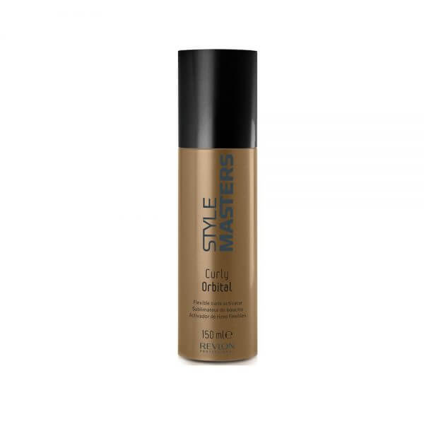 REVLON Professional Style Masters Curly Orbital 150ml Spray / Lacca / Mousse