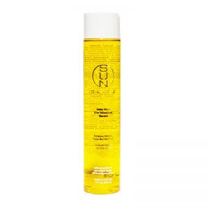 SUN GLITZ Golden Enhancement Shampoo - 355ml