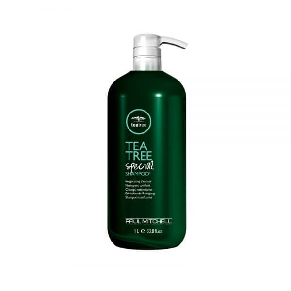 PAUL MITCHELL Tea Tree Special Shampoo 1000ml Shampoo