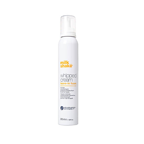Z.ONE CONCEPT Milk Shake Whipped Cream 200ml Conditioner / Balsami Milkshake Capelli