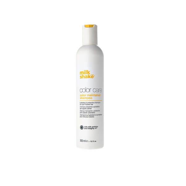 Z.ONE CONCEPT Milk Shake Color Care Color Maintainer Shampoo 300ml Shampoo Milkshake Capelli