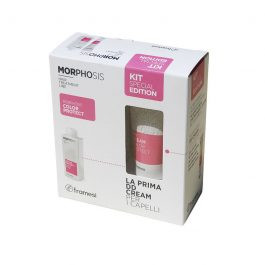 FRAMESI Morphosis Kit Special Edition Hair Treatment Line