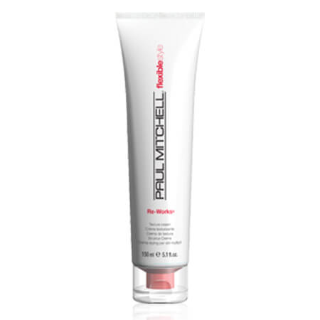 PAUL MITCHELL Flexible Style Re Works 150ml Maschere / Creme