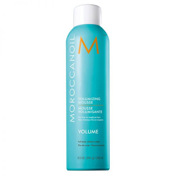 MOROCCANOIL Volumizing Mousse Volume 250ml Spray / Lacca / Mousse