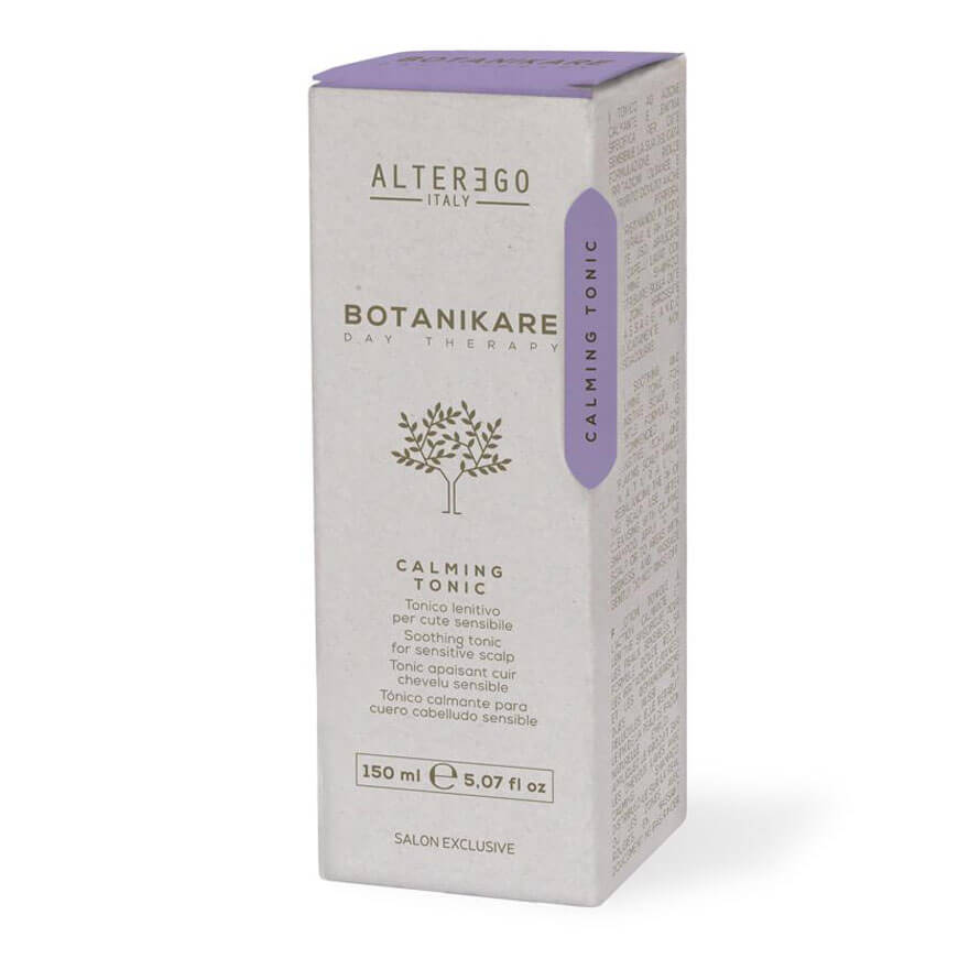 Alter Ego Italy Botanikare Day Therapy Calming Tonic 150ml