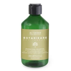 Alter Ego Italy Botanikare Day Therapy Energizing Shampoo 300ml