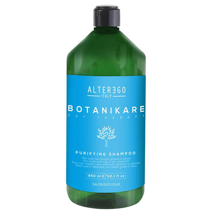 Alter Ego Italy Botanikare Day Therapy Purifying Shampoo 950ml