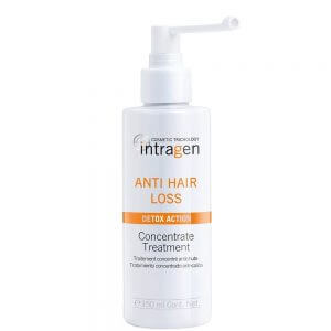 INTRAGEN Anti Hair Loss Concentrate Treatment