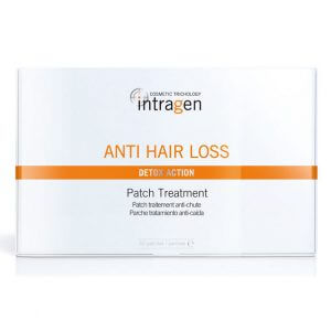 INTRAGEN Anti Hair Loss Patch Treatment 30 Patch