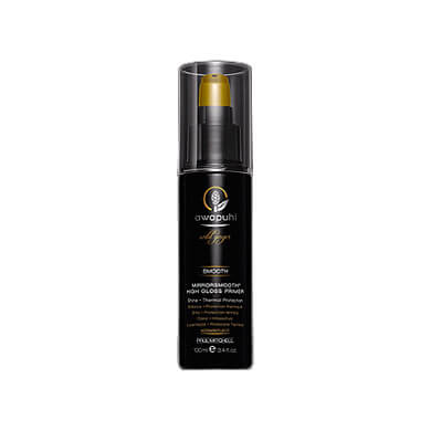 PAUL MITCHELL Awapuhi MirrorSmooth High Gloss Primer 100ml Spray / Lacca / Mousse