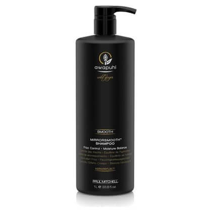 PAUL MITCHELL Awapuhi MirrorSmooth Shampoo 1000ml Shampoo