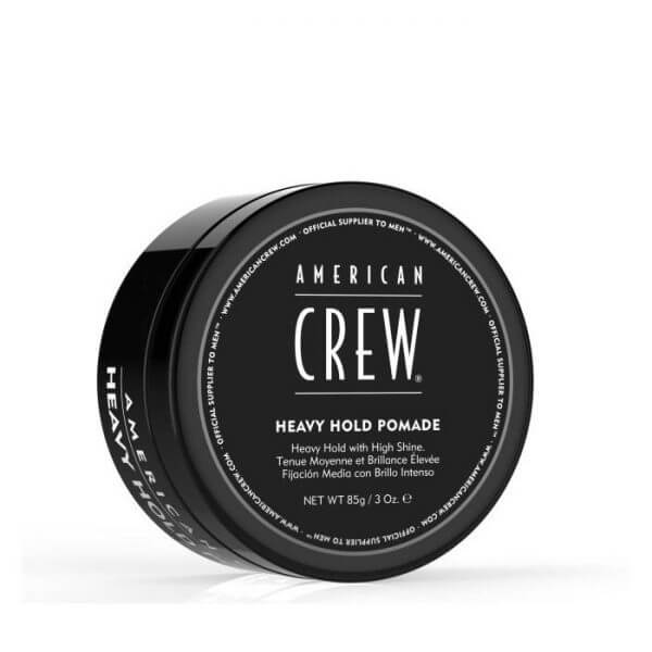 AMERICAN CREW Heavy Hold Pomade 85gr Cere / Gel