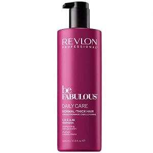 REVLON Professional Be Fabulous Daily Care Capelli Normali-Grossi C.R.E.A.M. Shampoo 1000ml