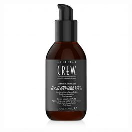 AMERICAN CREW Shaving Skincare All-In-One Face Balm Broad Spectrum SPF 15