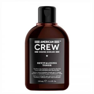AMERICAN CREW Shaving Skincare Revitalizing Toner 150ml