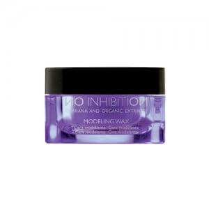 Z.ONE CONCEPT No Inhibition Modeling Wax 50ml
