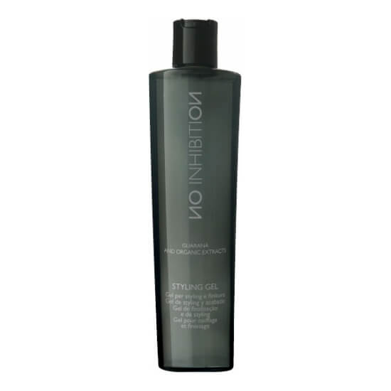 Z.ONE CONCEPT No Inhibition Styling Gel 225ml