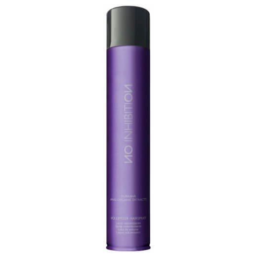 Z.ONE CONCEPT No Inhibition Volumizer Hairspray 400ml