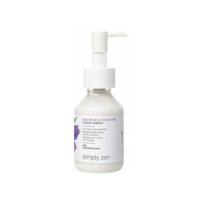 Z.One Concept Simply Zen Age Benefit & Moisturizing Cuticule Redefiner 100ml