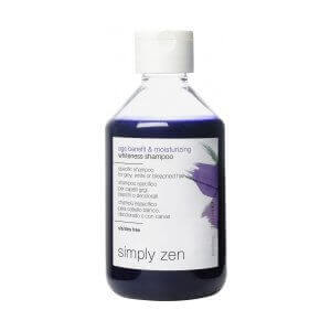 Z.One Concept Simply Zen Age Benefit & Moisturizing Whiteness Shampoo 250ml