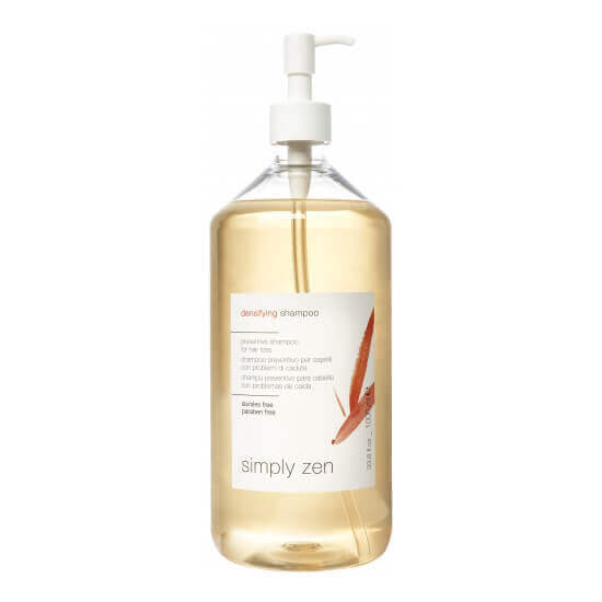 Z.One Concept Simply Zen Densifying Shampoo 1000ml