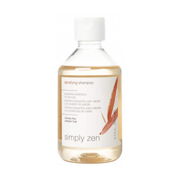 Z.One Concept Simply Zen Densifying Shampoo 250ml