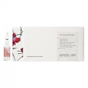 Z.One Concept Simply Zen Stimulating Scalp Lotion 8x6ml