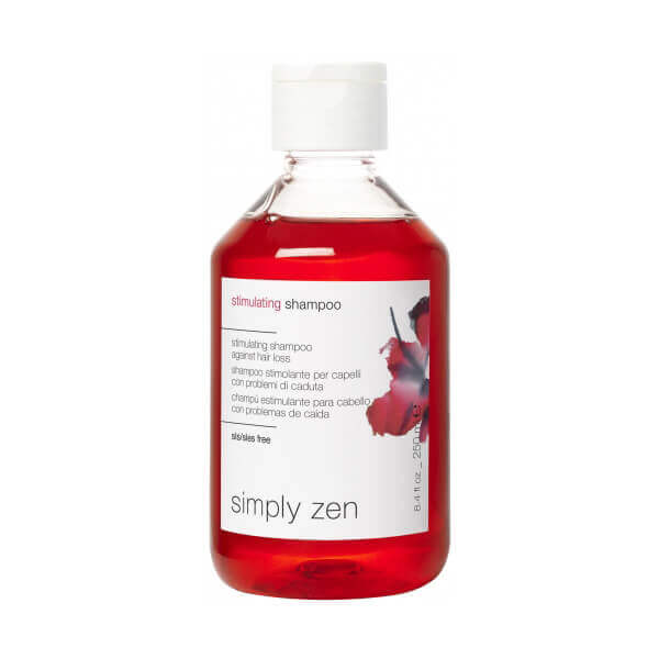 Z.One Concept Simply Zen Stimulating Shampoo 250ml