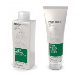 FRAMESI Morphosis Volumizing Kit per Capelli Fini