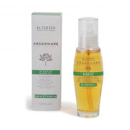 ALTER EGO ITALY Arganikare Day Therapy Miracle Blend Oil 100ml
