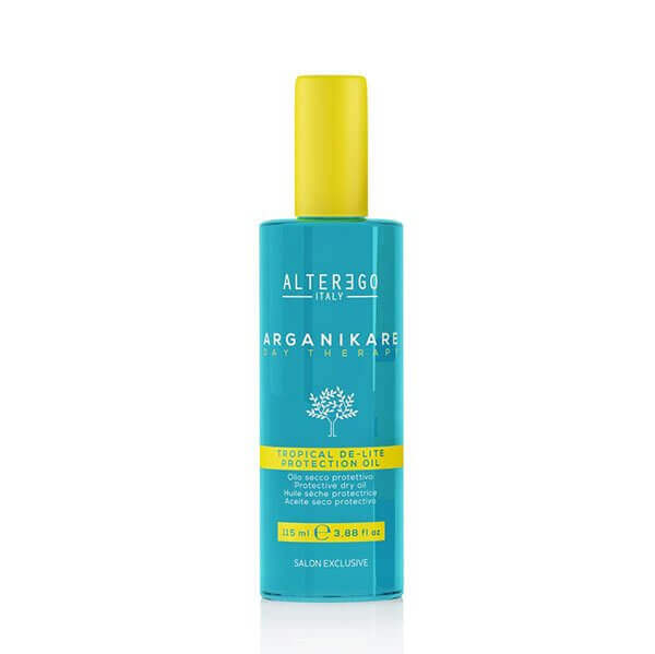 ALTER EGO ITALY Arganikare Day Therapy Tropical De Lite Protection Oil 115ml Solari, Spray / Lacca / Mousse