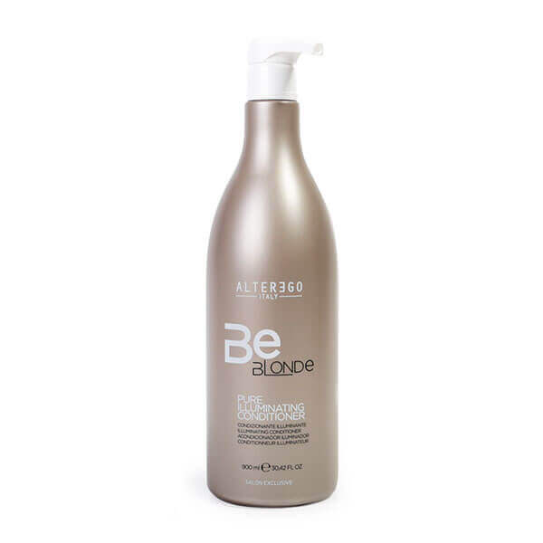 ALTER EGO ITALY Be Blonde Pure Illuminating Conditioner 900ml