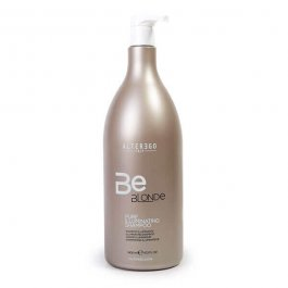 ALTER EGO ITALY Be Blonde Pure Illuminating Shampoo 1400ml