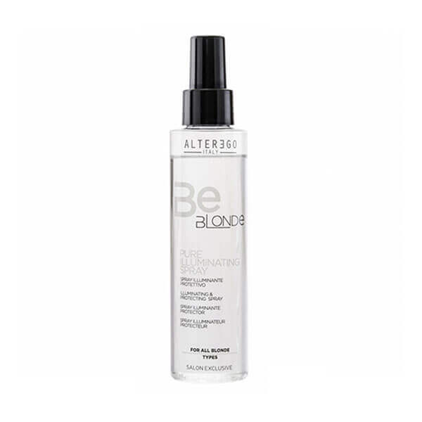 ALTER EGO ITALY Be Blonde Pure Illuminating Spray 150ml
