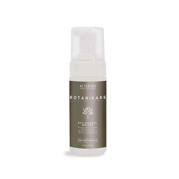 ALTER EGO ITALY Botanikare Day Therapy Eco Mineral Mousse 150ml Spray / Lacca / Mousse