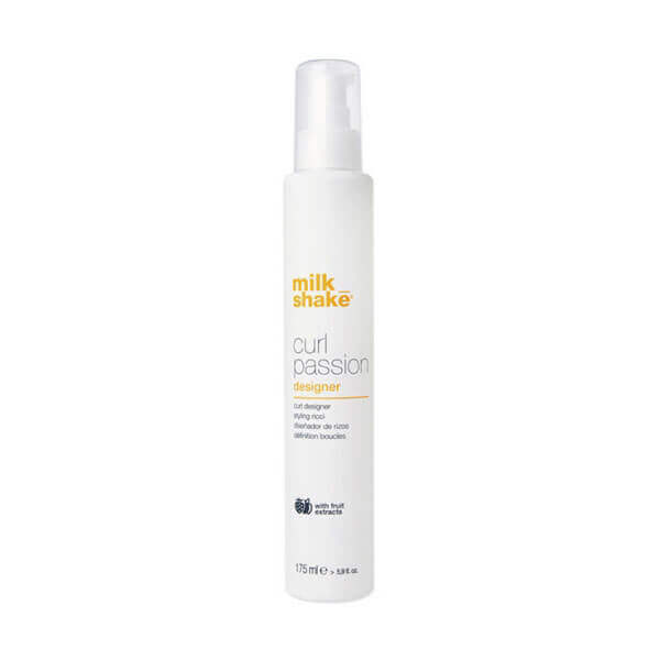 Z.ONE CONCEPT Milk Shake Curl Passion Designer 175ml Spray / Lacca / Mousse