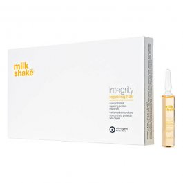 Z.ONE CONCEPT Milk Shake Integrity Repairing Hair 8 fiale da 12ml