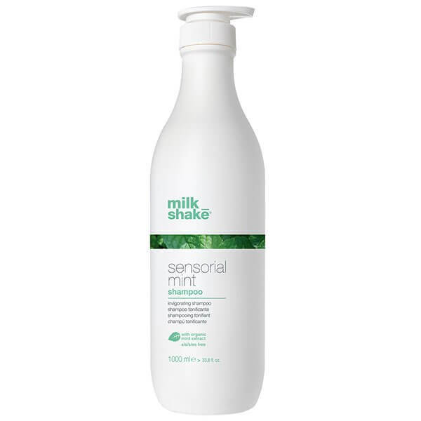 Z.ONE CONCEPT Milk Shake Sensorial Mint Shampoo 1000ml