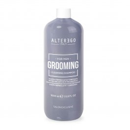 ALTER EGO ITALY Grooming Cleansing Shampoo 1000ml