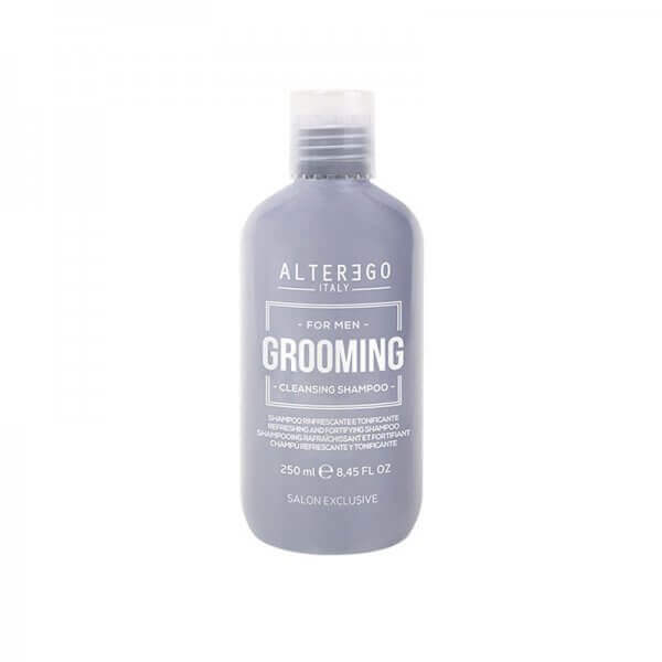 ALTER EGO ITALY Grooming Cleansing Shampoo 250ml Shampoo