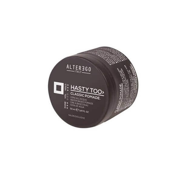 ALTER EGO ITALY Hasty Too Classic Pomade 50ml Cere / Gel