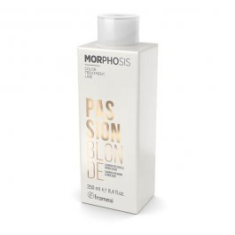 FRAMESI Morphosis Passion Blonde 250ml