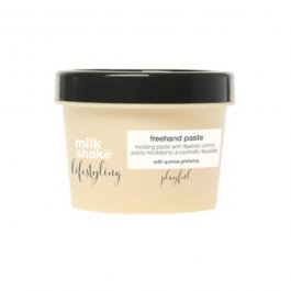 Z.ONE CONCEPT Milk Shake Lifestyling Freehand Paste 100ml