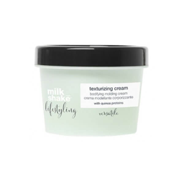Z.ONE CONCEPT Milk Shake Lifestyling Texturizing Cream 100ml Maschere / Creme