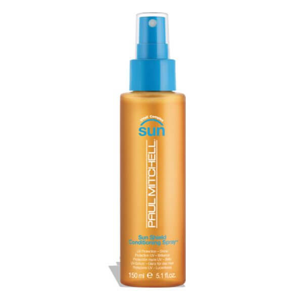 PAUL MITCHELL Sun Shield Conditioning Spray 150ml Solari, Spray / Lacca / Mousse