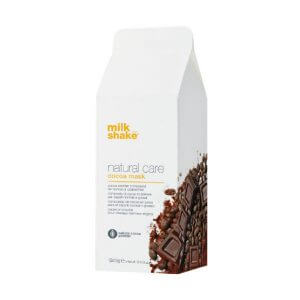 Z.ONE CONCEPT Milk Shake Natural Care Cocoa Mask 12x15gr