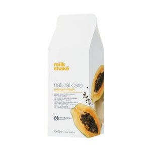 Z.ONE CONCEPT Milk Shake Natural Care Papaya Mask 12x15gr