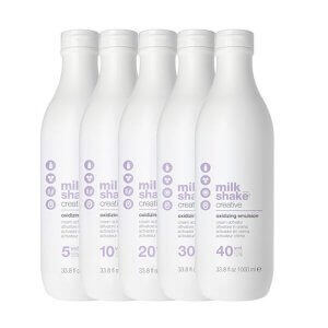 Z.ONE CONCEPT Milk Shake Creative Oxidizing Emulsion 1000ml